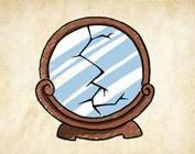 成语玩命猜破碎的镜子答案是什么?