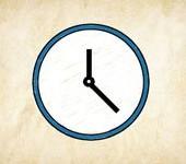成语玩命猜没有刻度的钟答案是什么?